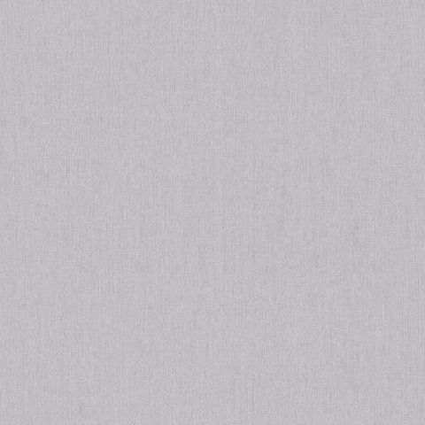 Super Fresco Easy Innocence Wallpaper Calico Plain 31-860 Grey