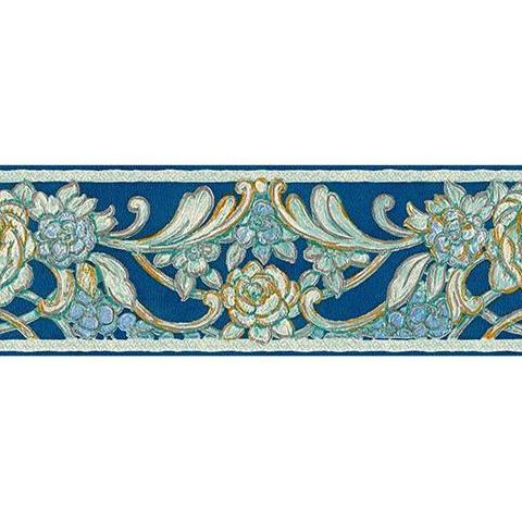 Wolfgang Joop Ornamental Floral Borders by AS Creations 340781