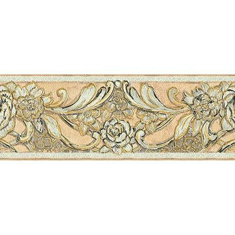 Wolfgang Joop Ornamental Floral Borders by AS Creations 340785