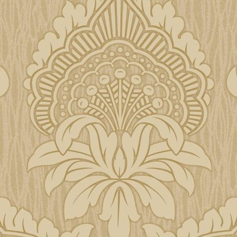 Opus Siena Heavyweight Vinyl Wallpaper 35161 Sand