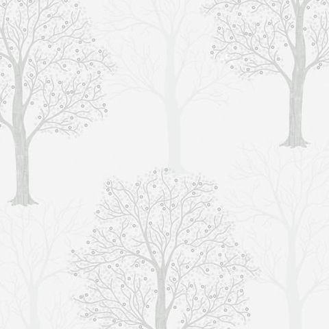 Opus Ornella Heavyweight Vinyl Wallpaper 35253 Grey
