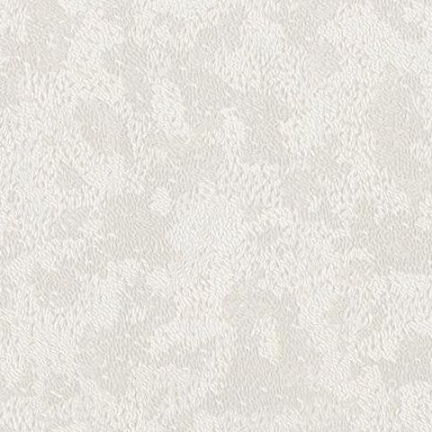 Opus Sequin Plain Heavyweight Italian Vinyl Wallpaper 35672 Metallic Dove