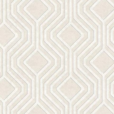 Holden Opus Wallpaper Sequins Geo 35561