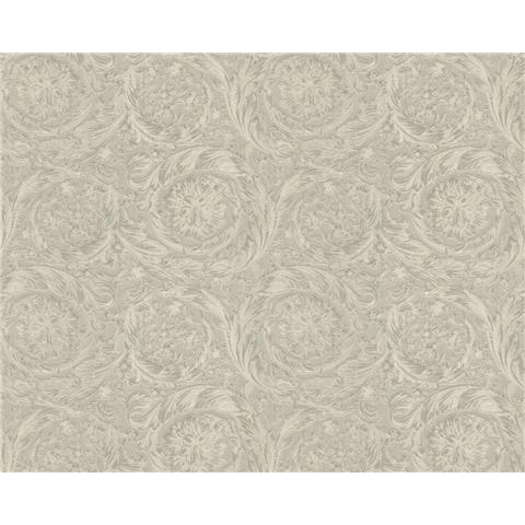 Versace IV Wallpaper Barocco metallic 36692-1