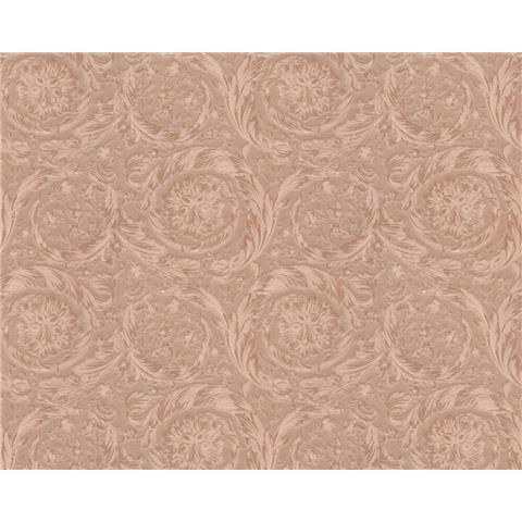Versace IV Wallpaper Barocco metallic 36692-2