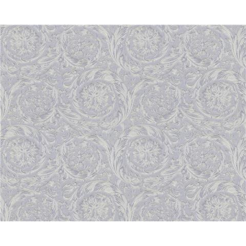 Versace IV Wallpaper Barocco metallic 36692-4