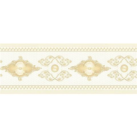 Traditional Vinyl Border 367291