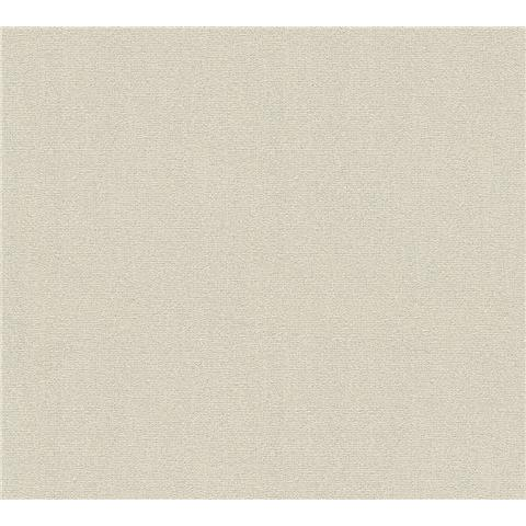 AS Creations Jewel II Textured Vinyl Plain Wallpaper 36877-2 Ivory