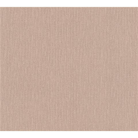 AS Creations Jewel II Textured Vinyl Plain Wallpaper 36877-5 Mink