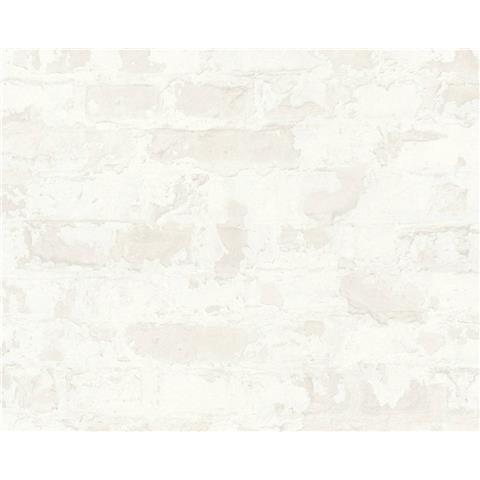 METROPOLITAN STORIES WALLPAPER BY LIVING WALLS 36929-4
