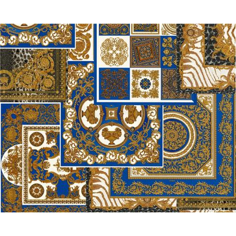 Versace IV Wallpaper Decoupage 37048-1
