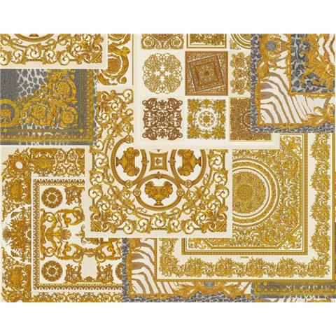 Versace IV Wallpaper Decoupage 37048-4