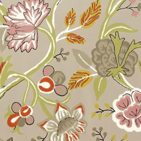 Thibaut Jubilee Cayman Wallpaper T4908 Natural