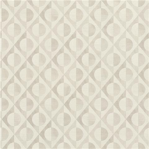 Rasch Club Botanique Eclipse Wallpaper 538625 Taupe