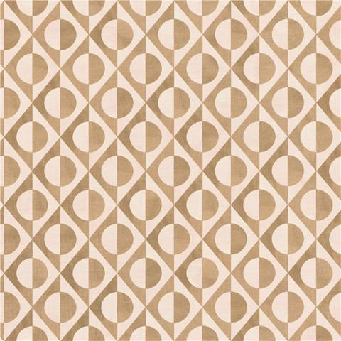 Rasch Club Botanique Eclipse Wallpaper 538649 caramel/pink