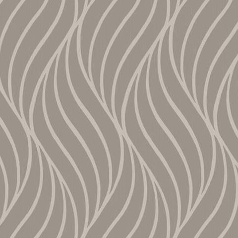 Holden Maddox Wallpaper 65260 Taupe