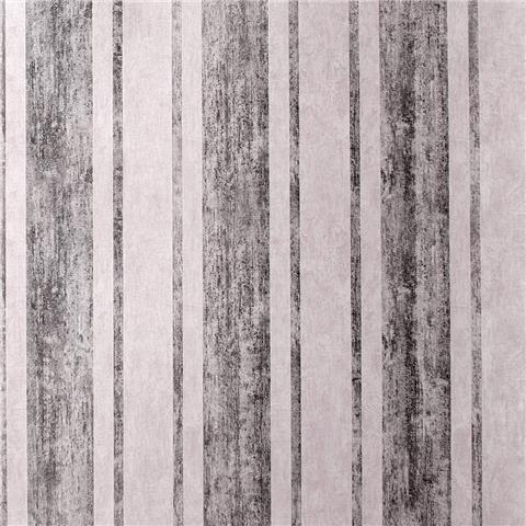 MURIVA COUTURE Mara stripe WALLCOVERING 701542 rose gold