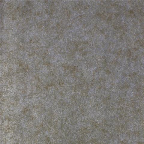 MURIVA COUTURE cara plain WALLCOVERING 701570 gold