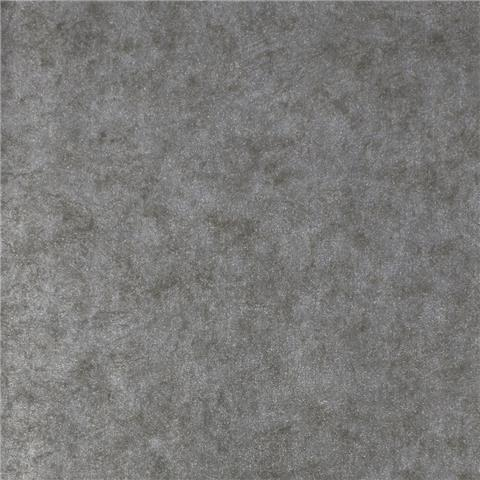 MURIVA COUTURE cara plain WALLCOVERING 701571 silver