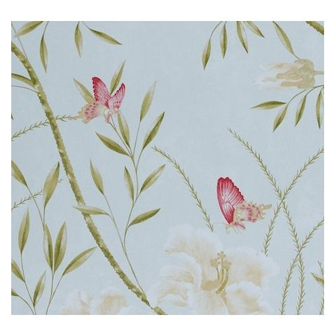 Harlequin Boutique Wallpaper Papillion 75018