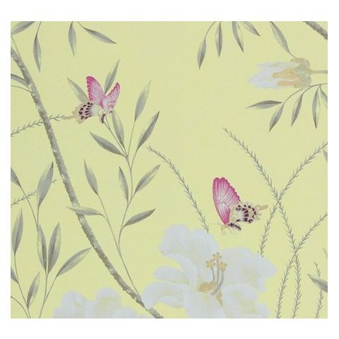 Harlequin Boutique Wallpaper Papillion 75019