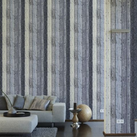 Surf and Sail Cladding Wallpaper 8550-60