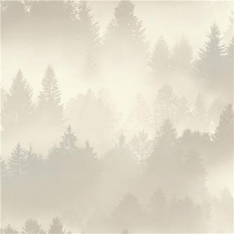 Barbara Becker African Soul Fir Forest Wallpaper 860825