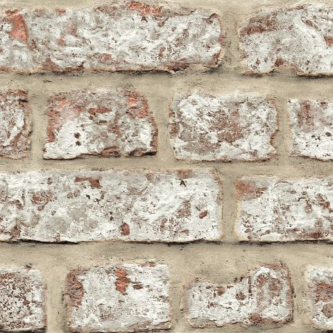 Arthouse Opera Rustic Brick Wallpaper 889604
