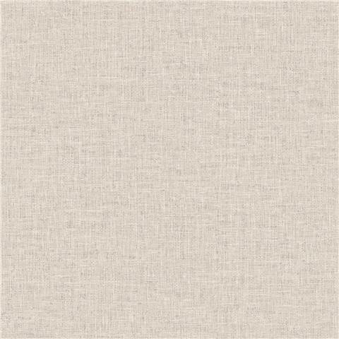 Arthouse Linen Texture Plain Wallpaper 901704
