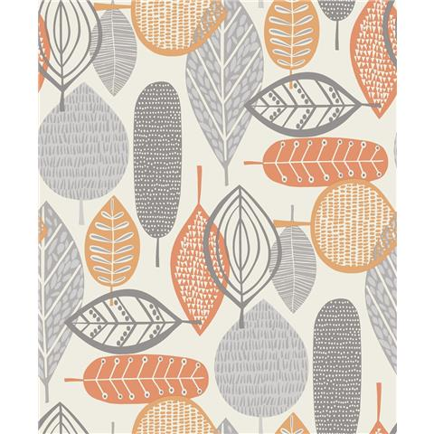 ARTHOUSE RETRO HOUSE WALLPAPER malmo 902301