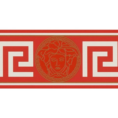Versace Greek Vinyl Border 93522-1