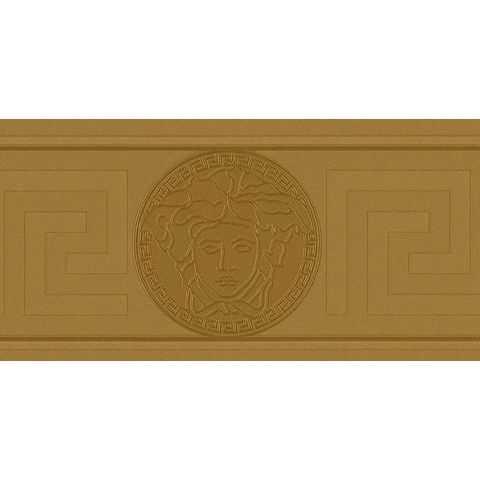 Versace Greek Vinyl Border 93522-2