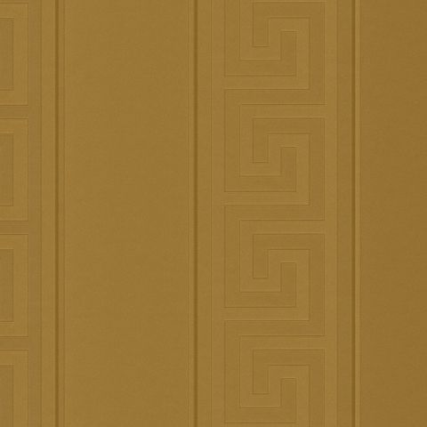 Versace Greek Vinyl Wallpaper 93524-2