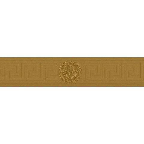 Versace Greek Vinyl Border 93526-2