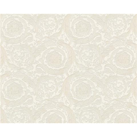 Versace IV Wallpaper Barocco scroll 93583-2