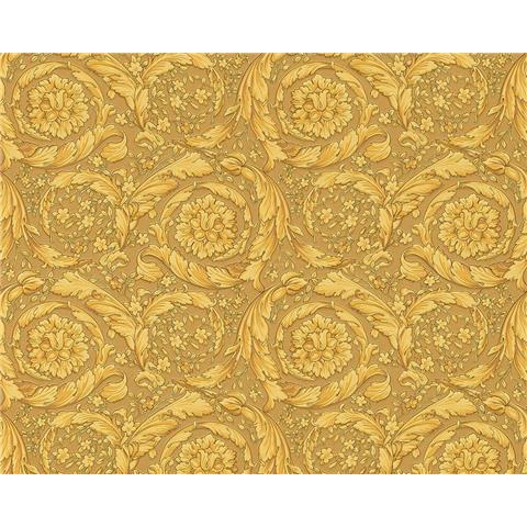 Versace IV Wallpaper Barocco scroll 93583-3