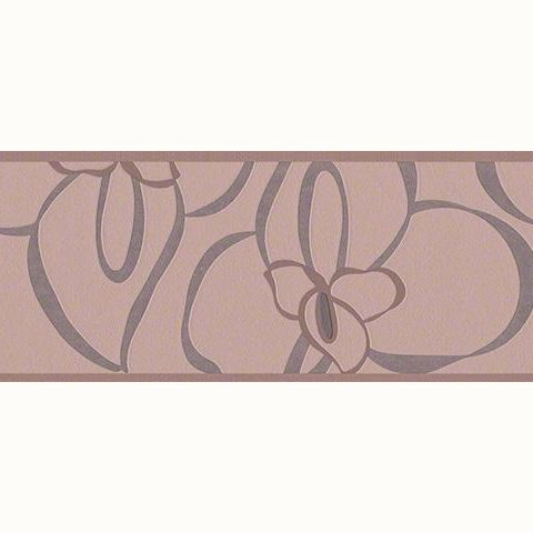 Textured Vinyl Border 94016-4