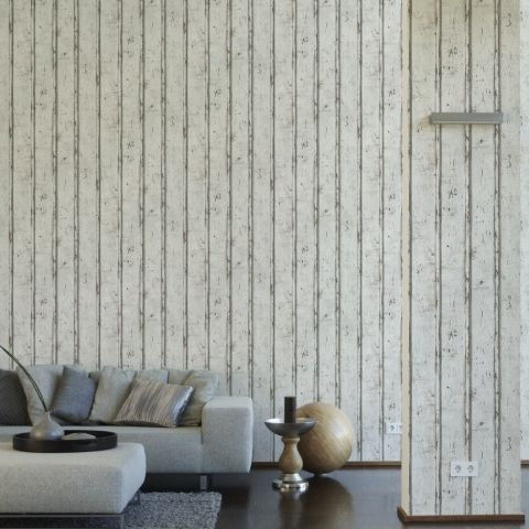 Cladding Wallpaper 9537-01