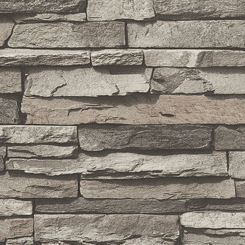 Brick Natural Look Wallpaper 958331