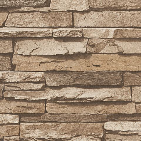 Brick Natural Look Wallpaper 958332