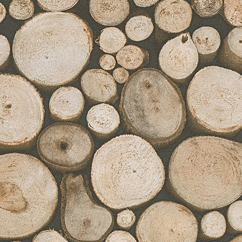 Logs Wallpaper 958361