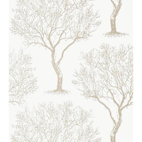 Anna French Seraphina Winfell Forest Wallpaper AT6000 Pearl
