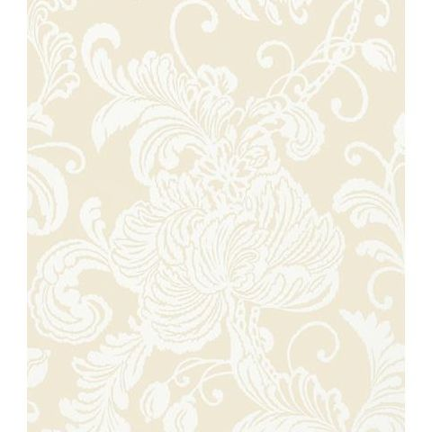 Anna French Seraphina Verey Wallpaper AT6007 Neutral