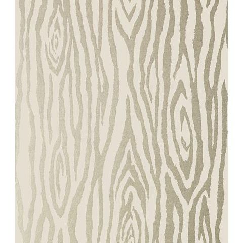 Anna French Seraphina Surrey Woods Wallpaper AT6014 Metallic Champagne
