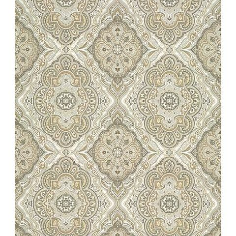 Anna French Serenade Stirling Wallpaper AT6142 Beige