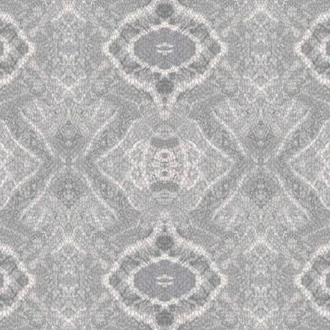 Arthouse Imagine Tropics Wallpaper Ipanema Snakeskin Silver