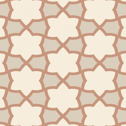 Arthouse Imagine Tropics Wallpaper Rio Copper
