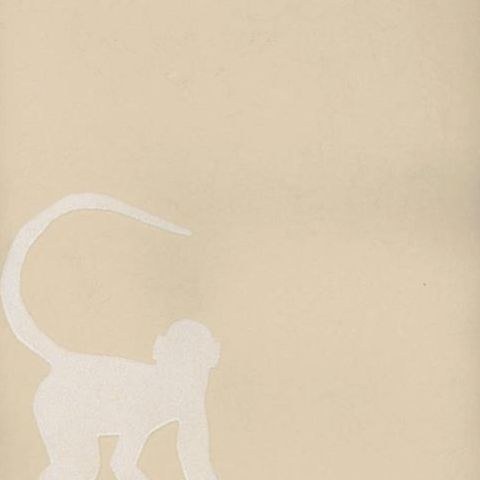 Andrew Martin, Holly Frean Wallpaper Cheeky Monkey Natural