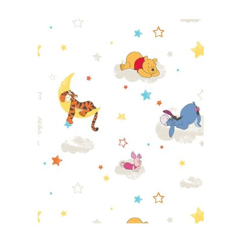 Winnie the Pooh Rise and Shine Wallpaper 70799