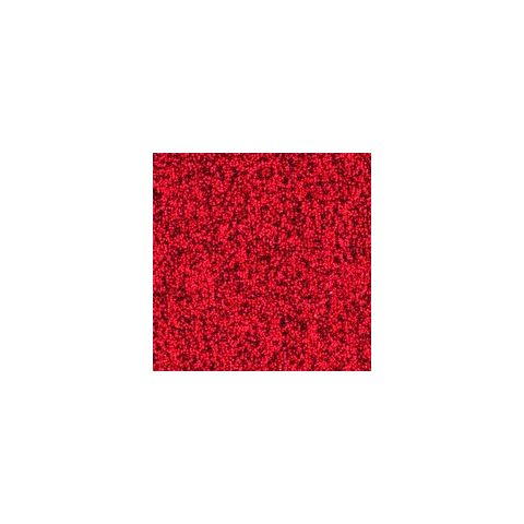 Glitter Decor Disco GLD429 Red Sample